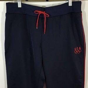 Nike Training Pants Olympics